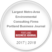 Largest Metro-Area Environmental Consulting Firms Portland Business Journal 2017 and 2018
